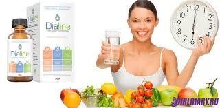 Dialine - Deutschland - Nebenwirkungen - Aktion