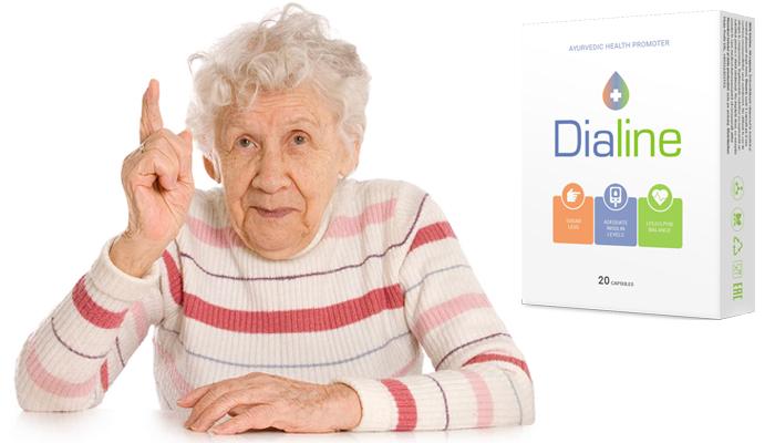 Dialine - für Diabetes - preis - bestellen - comments