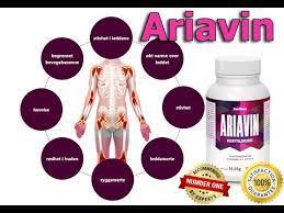 Ariavin - an den Gelenken - inhaltsstoffe - kaufen - in apotheke