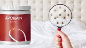 Avormin - gegen Parasiten - erfahrungen - Amazon - Bewertung