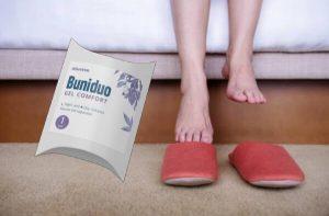 Buniduo Gel Comfort - Deutschland - Nebenwirkungen - Aktion