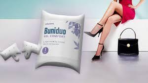 Buniduo Gel Comfort - auf dem krummen Zeh - preis - Bewertung - anwendung