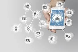 Die Lösungen Telemedizinische, Dienstleistungen und Geräte