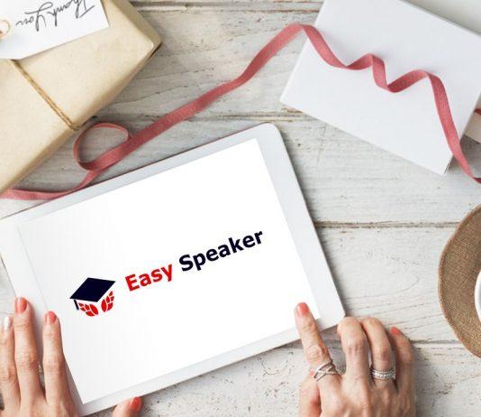 Easy Speaker - forum - test - Aktion
