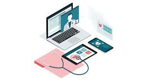Heilungsportal der Planung weiterer Maßnahmen klinisches Portal
