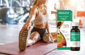 Idealica Tropfen - Nebenwirkungen - erfahrungen - Amazon