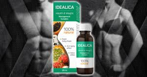 Idealica Tropfen - in apotheke - forum - test
