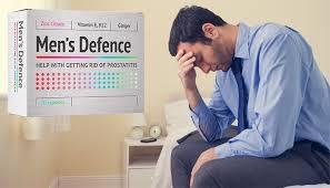 Mens Defence - für die Potenz- kaufen - erfahrungen - forum