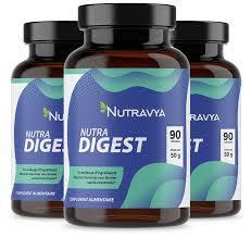 Nutra Digest - zum Abnehmen - inhaltsstoffe - test - kaufen