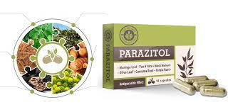Parazitol - Körperentgiftung - erfahrungen - Nebenwirkungen - Aktion