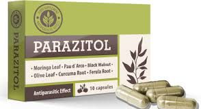 Parazitol - Körperentgiftung - in apotheke - comments - Deutschland