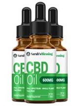 Sarahs Blessing Cbd Ol - Körperentgiftung - Nebenwirkungen - Aktion - bestellen