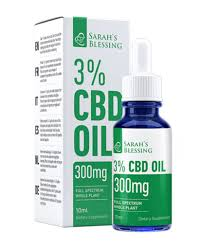 Sarahs Blessing Cbd Ol - Körperentgiftung - comments - kaufen - in apotheke