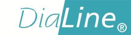 Dialine - für Diabetes - erfahrungen - forum - test