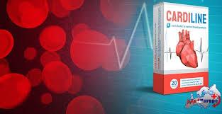 Cardiline - für Bluthochdruck - bestellen - Bewertung - Amazon