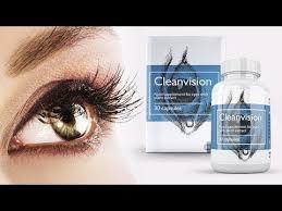 Cleanvision - besseres Sehvermögen - anwendung - Bewertung - comments