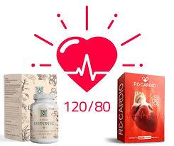 Detonic - für Bluthochdruck - Aktion - kaufen - Bewertung