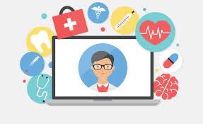 Wie benutzt man die Telemedizinische Plattform klinisches Portal?