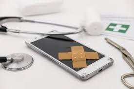 Online-Diagnose medizinisches Portal