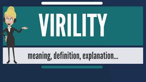 Virtility Up - für die Potenz - apotheke - bestellen - Nebenwirkungen