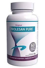 Prolesan Pure - test - Nebenwirkungen - preis