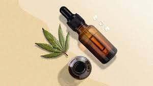 Cannabisvital Oil – Tropfen für Bluthochdruck - test – erfahrungen – Bewertung