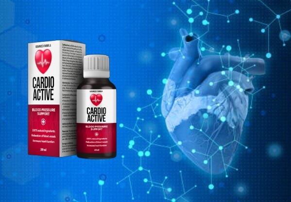 CardioActive – für Bluthochdruck - in apotheke – erfahrungen – Deutschland