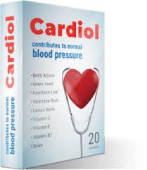 Cardiol – für Bluthochdruck - Aktion – Nebenwirkungen – Amazon