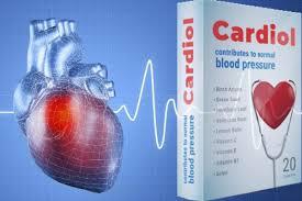 Cardiol – für Bluthochdruck - Bewertung – Deutschland – anwendung