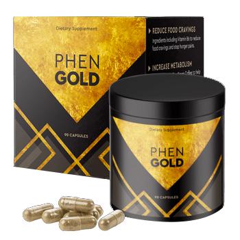 PhenGold – zum Abnehmen - bestellen – kaufen – erfahrungen