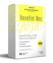 Vanefist Neo – zum Abnehmen - inhaltsstoffe – test – erfahrungen
