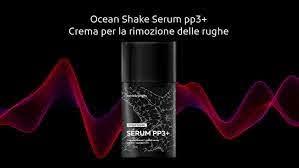 Ocean Shake Serum PP3+ - Amazon - erfahrungen - inhaltsstoffe