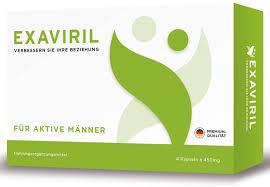 Exaviril - in apotheke - Nebenwirkungen - bestellen