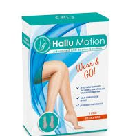 Hallu Motion - Bewertung - comments - Amazon