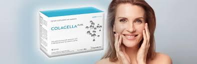 Colagella Pure - zur Verjüngung - anwendung - Bewertung - comments