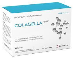 Colagella Pure - Amazon - erfahrungen - inhaltsstoffe