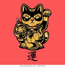 Lucky Cat - Glück Amulett - inhaltsstoffe - erfahrungen - anwendung