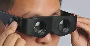 Glasses binoculars ZOOMIES - erfahrungen - Nebenwirkungen - comments