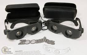 Glasses binoculars ZOOMIES - Deutschland - forum - Aktion