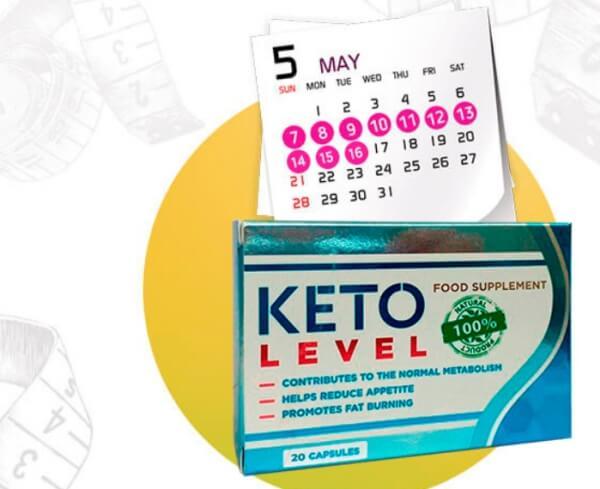 Keto Level – zum Abnehmen - Nebenwirkungen – forum – Aktion