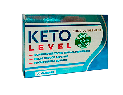 KETO LEVEL