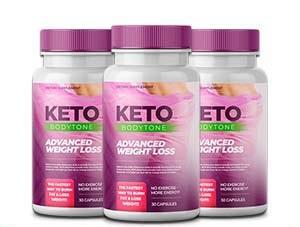 Keto Bodytone - zum Abnehmen - inhaltsstoffe - erfahrungen - anwendung