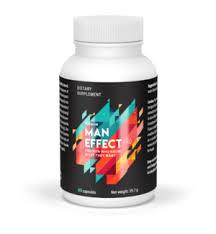 Man Effect Pro – für die Potenz - bestellen – inhaltsstoffe - Nebenwirkungen