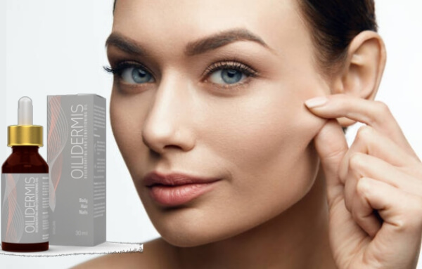 Oilidermis – bei Hautproblemen - Amazon – erfahrungen – comment