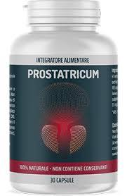 Prostatricum – für die Prostata - comments – Bewertung – Nebenwirkungen
