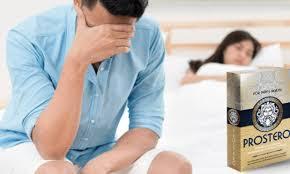 Prostero – für die Prostata - test – erfahrungen – inhaltsstoffe