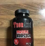 Thoraxin – auf Muskelmasse - test – Deutschland – Nebenwirkungen