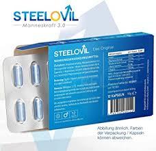 Original Steelovil - für die Potenz - Deutschland - Aktion - forum