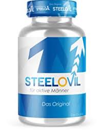 Steelovil - kaufen - Deutschland - test