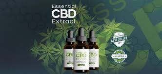 Essential CBD Extract - Deutschland - Aktion - forum
